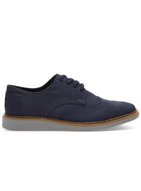 Aviator Twill Brogue - Toms