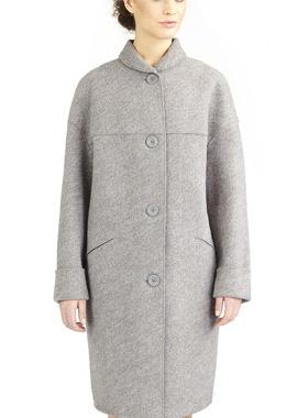 Coat Cambra Husky - Langerchen
