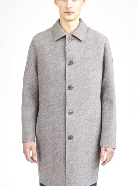 Coat York Husky - Langerchen