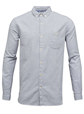 Grey-Melange---Knowlegde-Cotton-Apparel