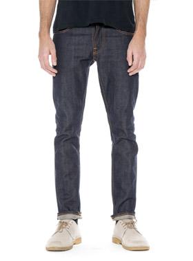 Grim Tim Dry Selvage - Nudie Jeans
