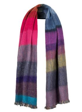 INTI - Recyceld Wool