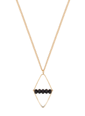Necklace-Hinth