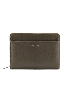 Wallet - Matt & Nat