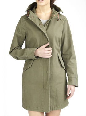 Dames_jassen_Langerchen - Coat