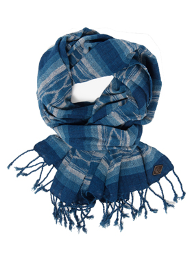 Sjaals_Indigo-scarf---Indigo-People