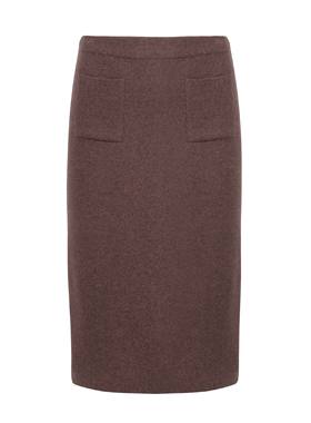 Dames_rok_Companiun Shopping Bag Skirt