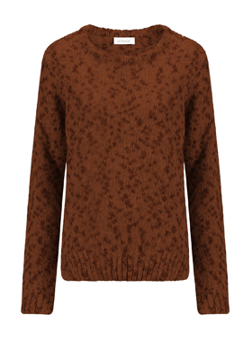 Dames_truien_Dot Knit Sweater_Alchemist