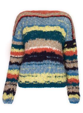 Dames_truien_Sweater Lanzarote_Inti