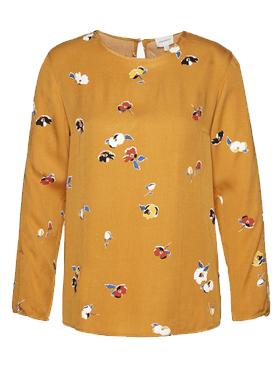 Dames_blouses_Flower_armedangels