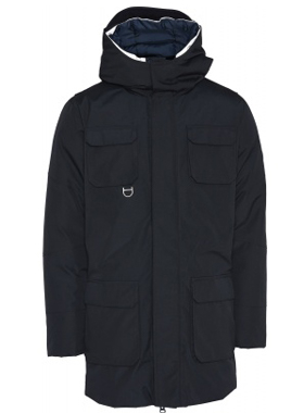 Knowledge Cotton Apparel - Parka