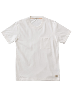 Nudie -Kurt Worker Tee