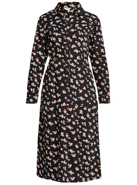 People Tree - Piper Floral Shirt Dress