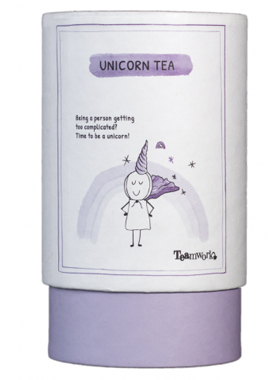 TEAmwork Tea - Unicorn tea