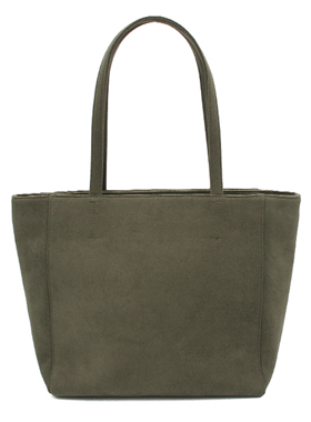 Denise Roobol - Maxi Bag Green Vegan