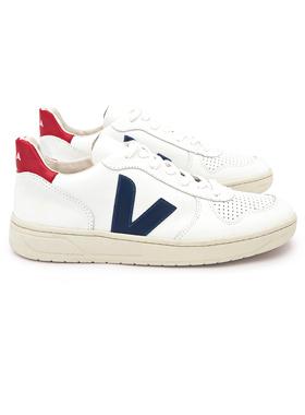Veja - V10 extra-white-nautico-pekin (dames en heren)