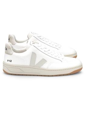 Veja - V12 Bmesh Extra White (dames en heren)